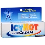 Icy Hot Extra Strength Pain Relieving Cream