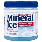 Buy 2 or more select Mineral Ice products & save 20%!