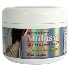 Mobisyl Pain Relieving Creme