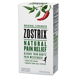 Zostrix Arthritis Pain Relief Cream