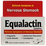 Save $1 off Equalactin digestion products.