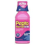 Pepto-Bismol Maximum Strength Liquid Maximum Strength