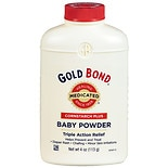 Gold Bond - Children's Medicated Baby Powder