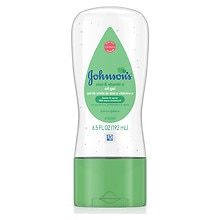 Johnson's Baby Oil Gel Aloe & Vitamin E