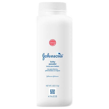 Johnson's Baby Powder Original