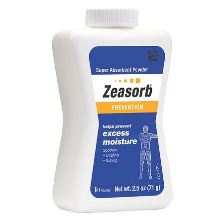 Zeasorb Super Absorbent Powder