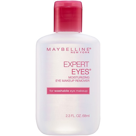 Maybelline Expert Eyes Liquid Eye Makeup Remover