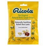 Ricola Cough Drops Original