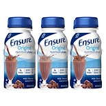 Nutrition Shakes Liquid 6 Pack Creamy Milk Chocolate