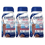 Plus Shake 6 PackCreamy Milk Chocolate
