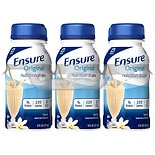 Ensure Nutrition Shake, 8 fl oz Vanilla