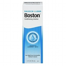 Boston Conditioning Solution