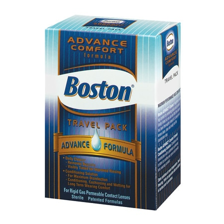 Boston Advance Comfort Formula Convenience Pack