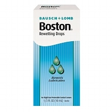 Boston Rewetting Drops