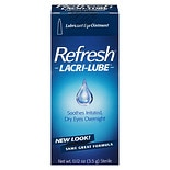 Refresh Lacri-Lube Lubricant Eye Ointment