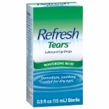 Tears Lubricant Eye Drops