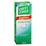 Opti-Free Express Multi-Purpose Disinfecting Solution