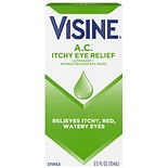 A.C. Astringent/Redness Reliever Eye Drops