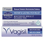 Vagisil Anti-Itch Creme Original Strength