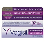 Vagisil Anti-Itch Creme Maximum Strength