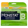 Monistat 3 Vaginal Antifungal 3 Pack