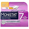 Monistat 7 Vaginal Antifungal Cream