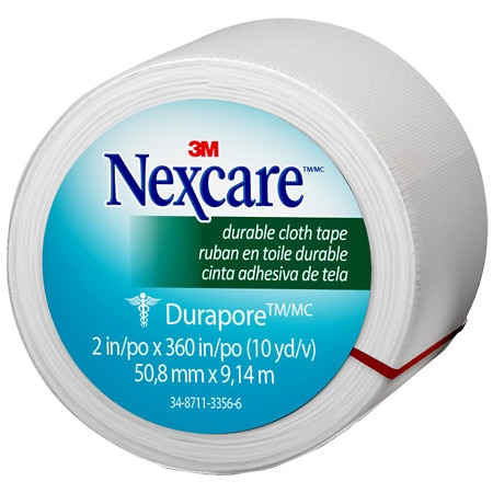 Nexcare Durable Cloth Tape