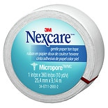 Nexcare Micropore First Aid Tape 1 in. x 360 in.