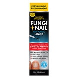 Fungi Nail Antifungal Solution