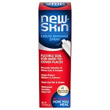 New-Skin Antiseptic Liquid Bandage Spray