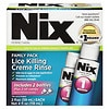 Nix Lice Treatment 2 Pack