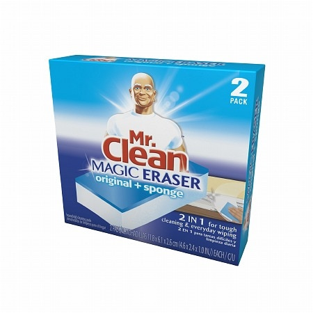 Mr. Clean Magic Eraser Duo