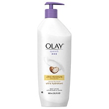 Olay Quench Body Lotion, Ultra Moisture