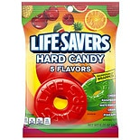 LifeSavers Hard Candy 5 Flavor