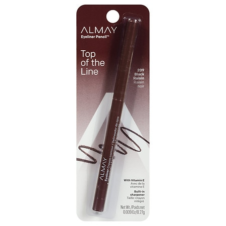 Almay Intense i-Color Eyeliner Pencil
