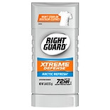 Right Guard Total Defense 5 Total Defense 5 Power Stripe Antiperspirant & Deodorant Invisible SolidArctic Refresh