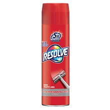 Resolve High Traffic Large Area Carpet Cleaner Foam