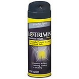 Lotrimin AF Antifungal Jock Itch Aerosol Powder Spray, Super Size