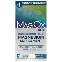 Mag-Ox 400 Magnesium Tablets