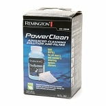 Remington PowerClean Advanced Cleaning Solution and Filter