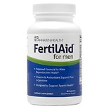 FertilAid For Men Natural Fertility Supplement, Capsules