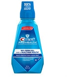 Crest Pro-Health Pro-Health Multi-Protection CPC Antigingivitis/Antiplaque Oral Rinse Refreshing Clean Mint