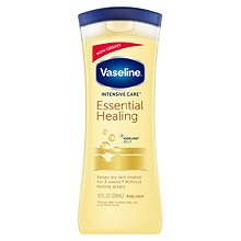 Vaseline Intensive Care Total Moisture Body Lotion