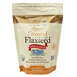 Spectrum Essentials Flaxseed Dietary Supplement