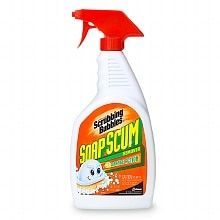 Soap Scum Remover, Orange Action