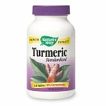 Nature's Way Turmeric Tablets