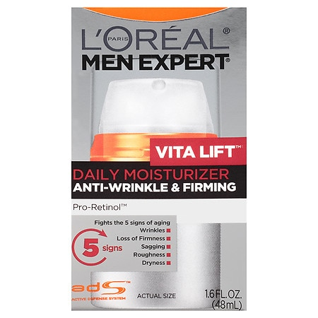L'Oreal Paris Men's Expert Vita Lift Anti-Wrinkle & Firming Moisturizer