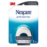 Nexcare Gentle Paper First Aid Tape 2