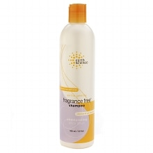 Earth Science Shampoo For Sensitive Hair & Scalp, Fragrance-Free