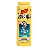 Desenex Antifungal Powder, Cures Athlete's Foot, 2% Miconazole Nitrate